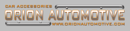 logo orion automotive